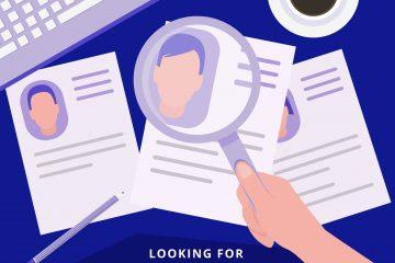 Veelvoorkomende fouten sollicitatiebrief